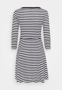 edc by Esprit - Jersey dress - dark blue - 1