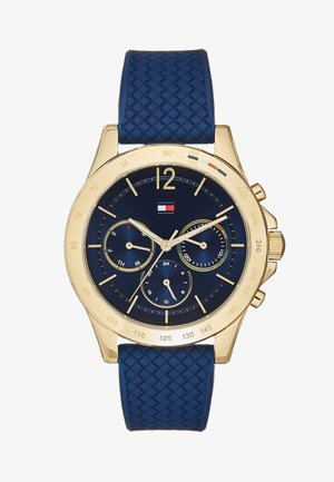 HAVEN - Horloge - dark blue