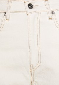 Levi's® Made & Crafted - THE COLUMN - Jeans straight leg - off-white - 2