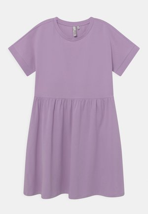 CALLY - Jersey dress - orchid bloom