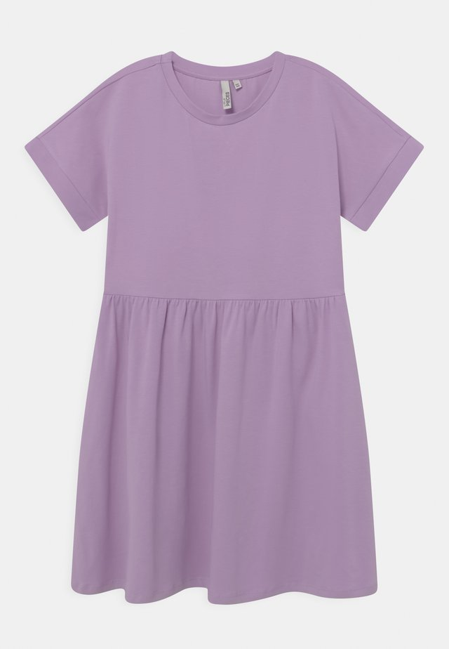CALLY - Jerseyjurk - orchid bloom