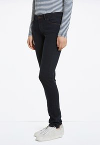 Marc O'Polo - ALBY SLIM - Slim fit jeans - motor scooter - 3