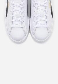 Puma - LOVE  - Sneakers laag - white/black - 5