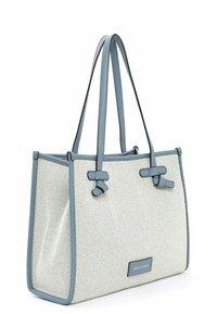 Emily & Noah - Handbag - sky - 3