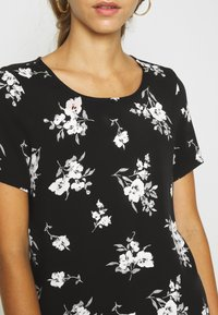 Vero Moda - VMSIMPLY EASY  - Bluser - black - 5