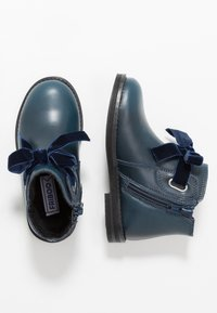 Friboo - Bottines - blue - 0