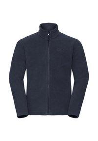 Jack Wolfskin - Hardshell jacket - night blue - 2