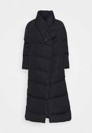 CMMICCO-JA - Down coat - black