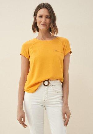 SEVILLA - Blouse - yellow