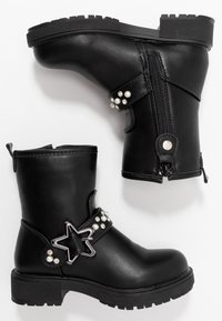 Gioseppo - Classic ankle boots - black - 0