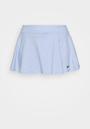 VICTORY PLUS - Sports skirt - aluminum/black