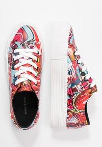 Even&Odd - Sneakers basse - multicoloured - 3