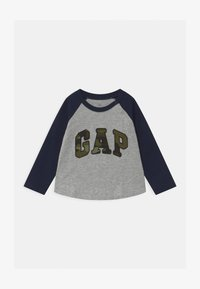 GAP - GARCH - Long sleeved top - light grey - 0