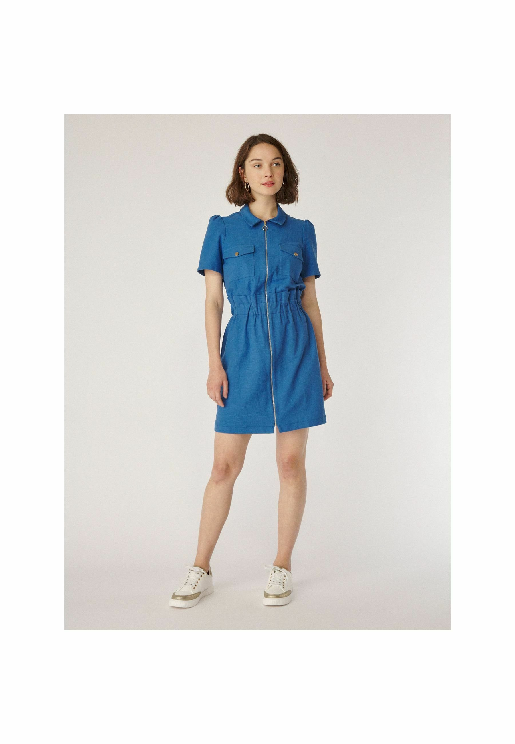 Mujer MOVIE - Vestido camisero