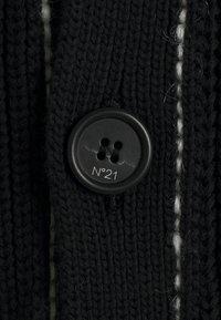 N°21 - KNITWEAR - Cardigan - black - 3