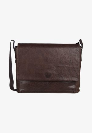 KIMON  - Across body bag - brown