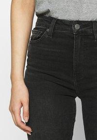 Ética - GISELLE - Jeans Skinny Fit - loved black - 4