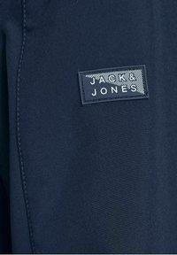 Jack & Jones - Allvädersjacka - navy blazer - 6
