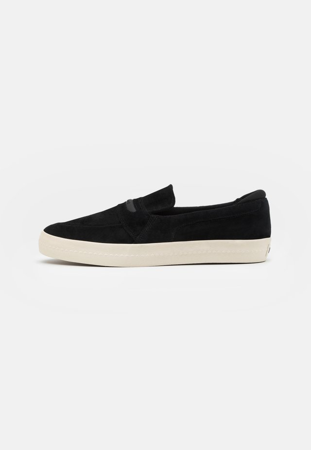 LIAIZON - Trainers - black/antique white