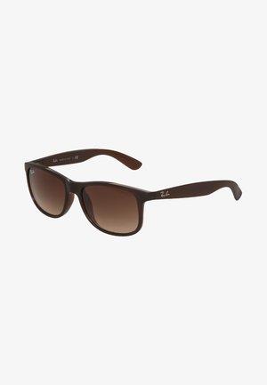 ANDY  - Sunglasses - braun