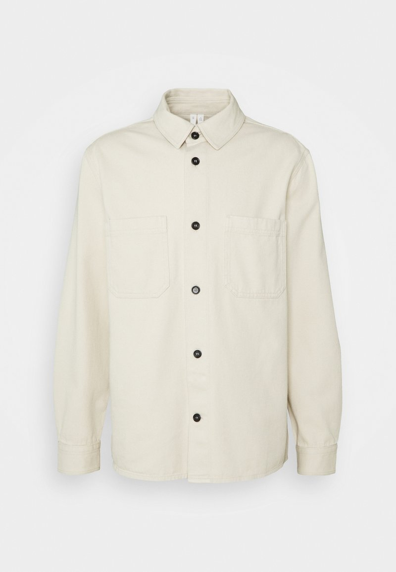 ARKET - Camisa - white