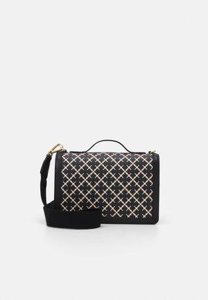 LOENNA - Handbag - black