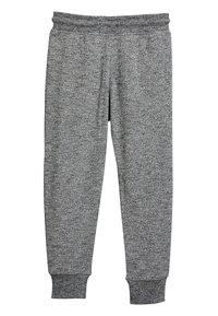 Next - Teplákové kalhoty - grey - 2
