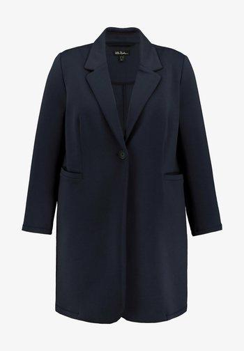 Short coat - navy