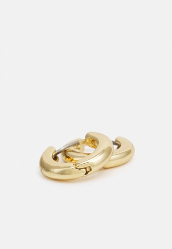 EARRINGS FRANCIS - Earrings - gold-coloured