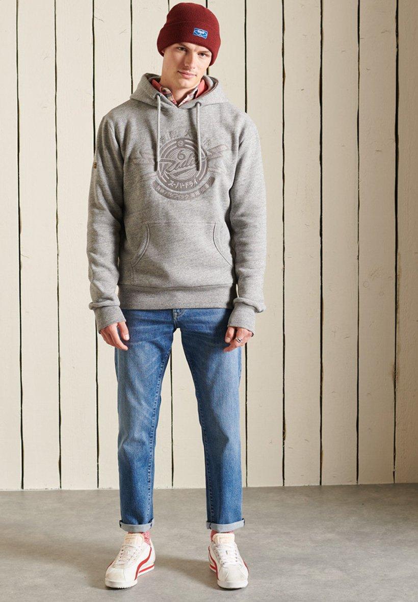 Men WORKWEAR  - Sweatshirt
