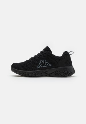 CLIFFIN UNISEX - Sports shoes - black