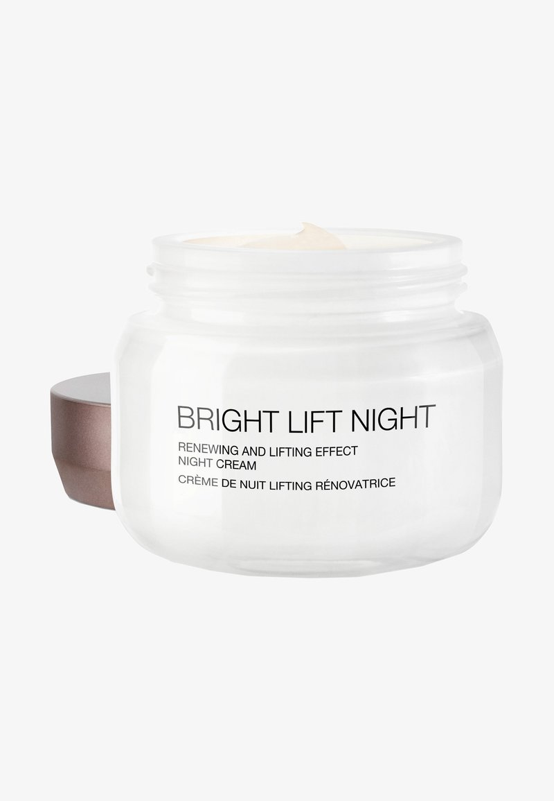KIKO Milano - BRIGHT LIFT NIGHT - Night care - -