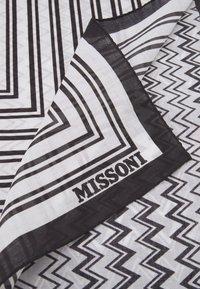 Missoni - UNISEX - Scarf - black - 2