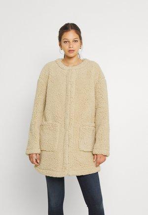 VMSIMI - Winter coat - oetmeal