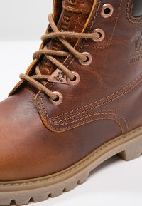 Panama Jack - Lace-up ankle boots - grass - 6