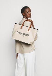 Zadig & Voltaire - MICK - Handbag - flash - 0