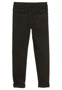 Next - Jeans Slim Fit - black - 1