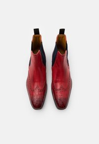 Melvin & Hamilton - GREG 2 - Classic ankle boots - ruby - 3