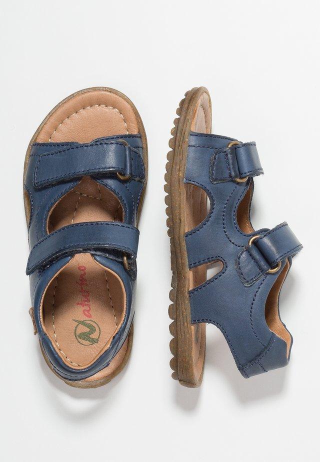 SKY - Baby shoes - blau