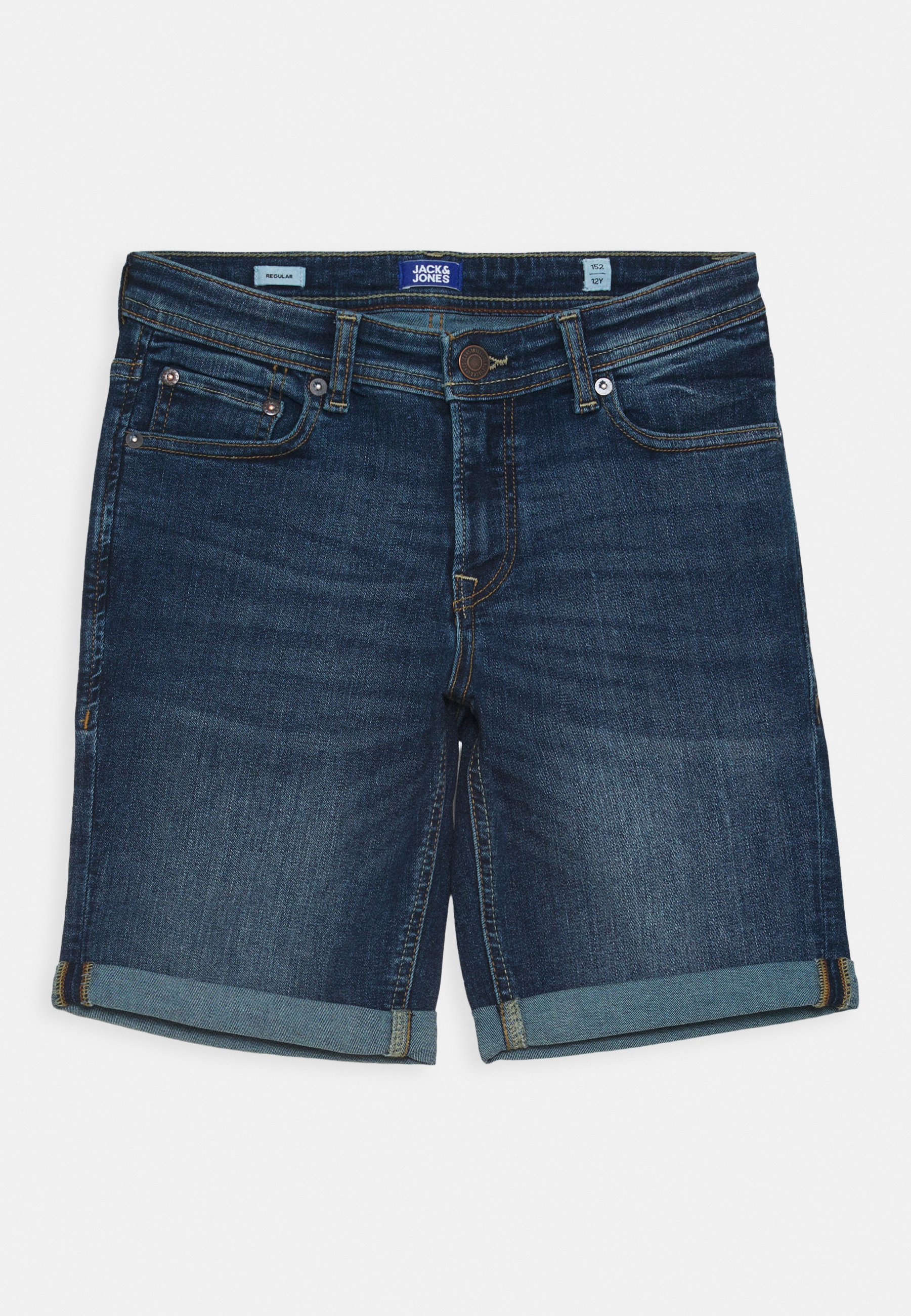 Kinder JJIRICK JJORIGINAL - Jeans Shorts