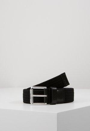 GABI - Pásek - black