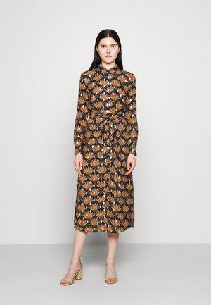 VIZINO MIDI DRESS - Shirt dress - navy blazer