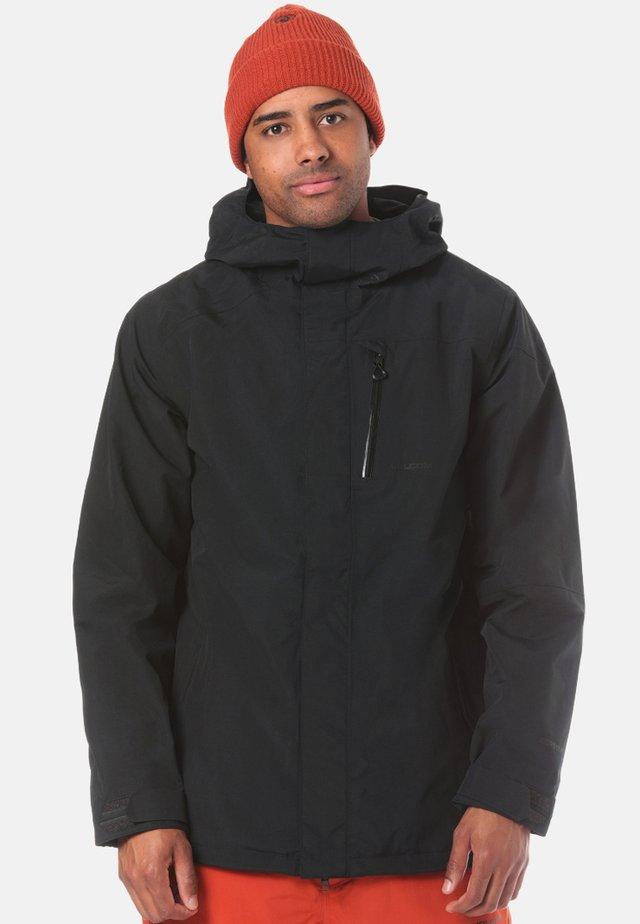 GORE-TEX JACKET - Snowboard jacket - black