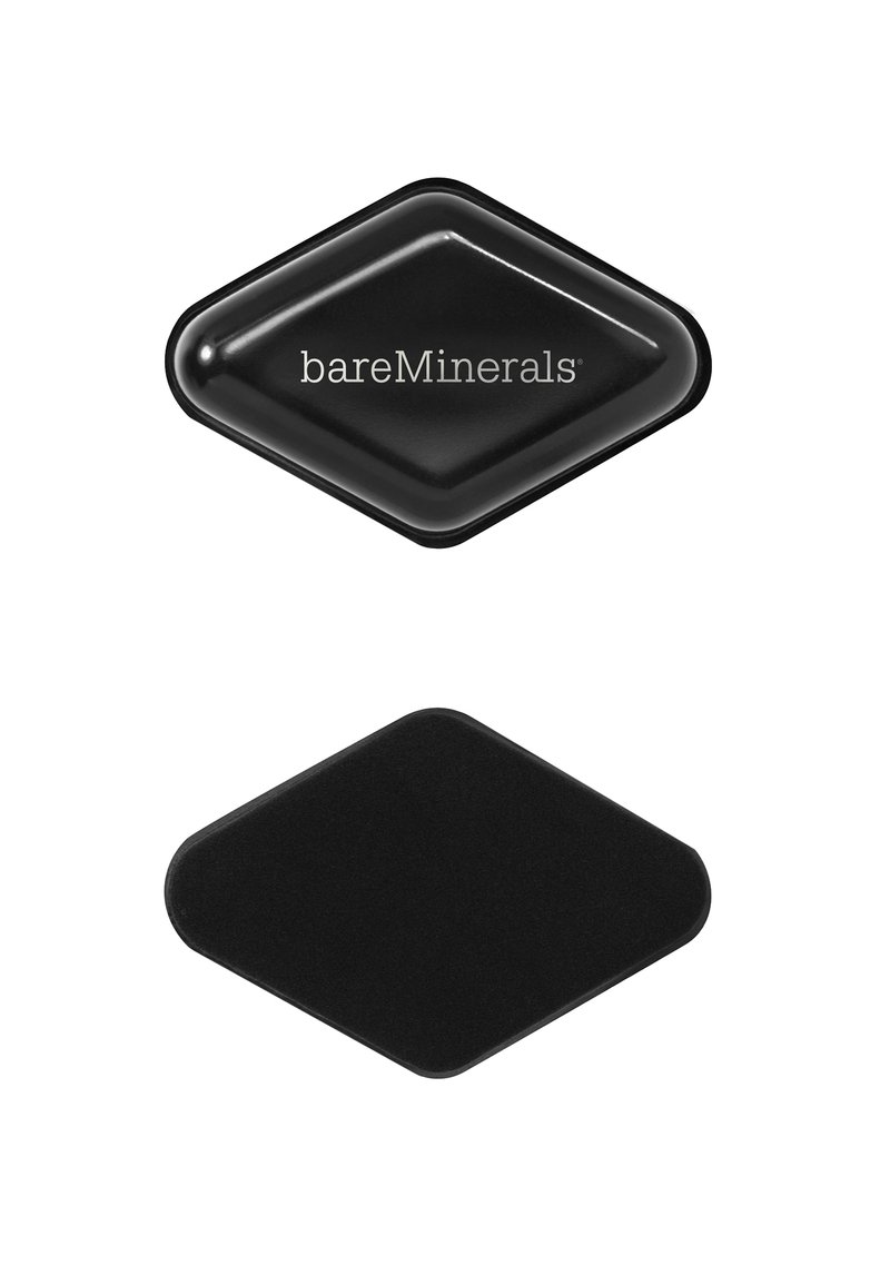bareMinerals - DUAL-SIDED SILICONE BLENDER - Makeup sponges & blenders - -
