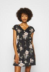 Anna Field - Day dress - multicoloured - 0