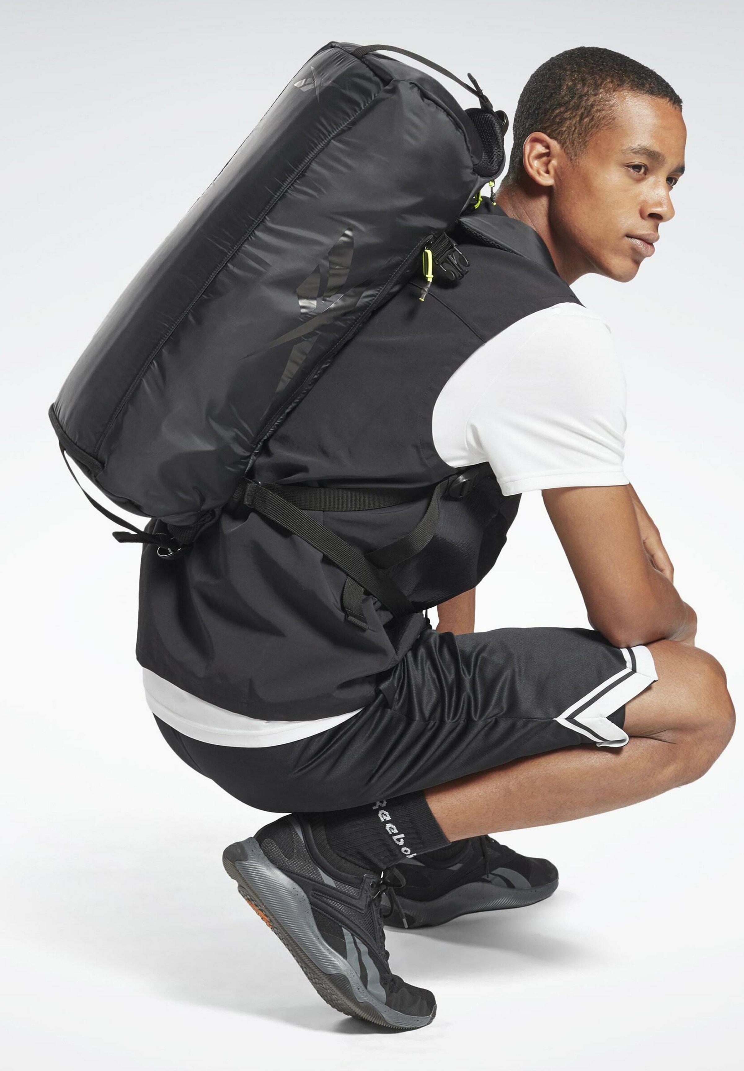 Women TECH STYLE CONVERTIBLE GRIP BAG - Sports bag