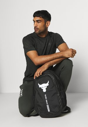 PROJECT ROCK BRAHMA  - Tagesrucksack - black