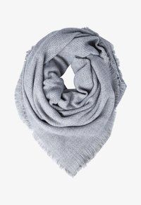 Anna Field - Halsdoek - grey - 1