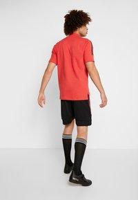 adidas Performance - BELGIUM RBFA TRAINING SHORTS - Short de sport - black - 2