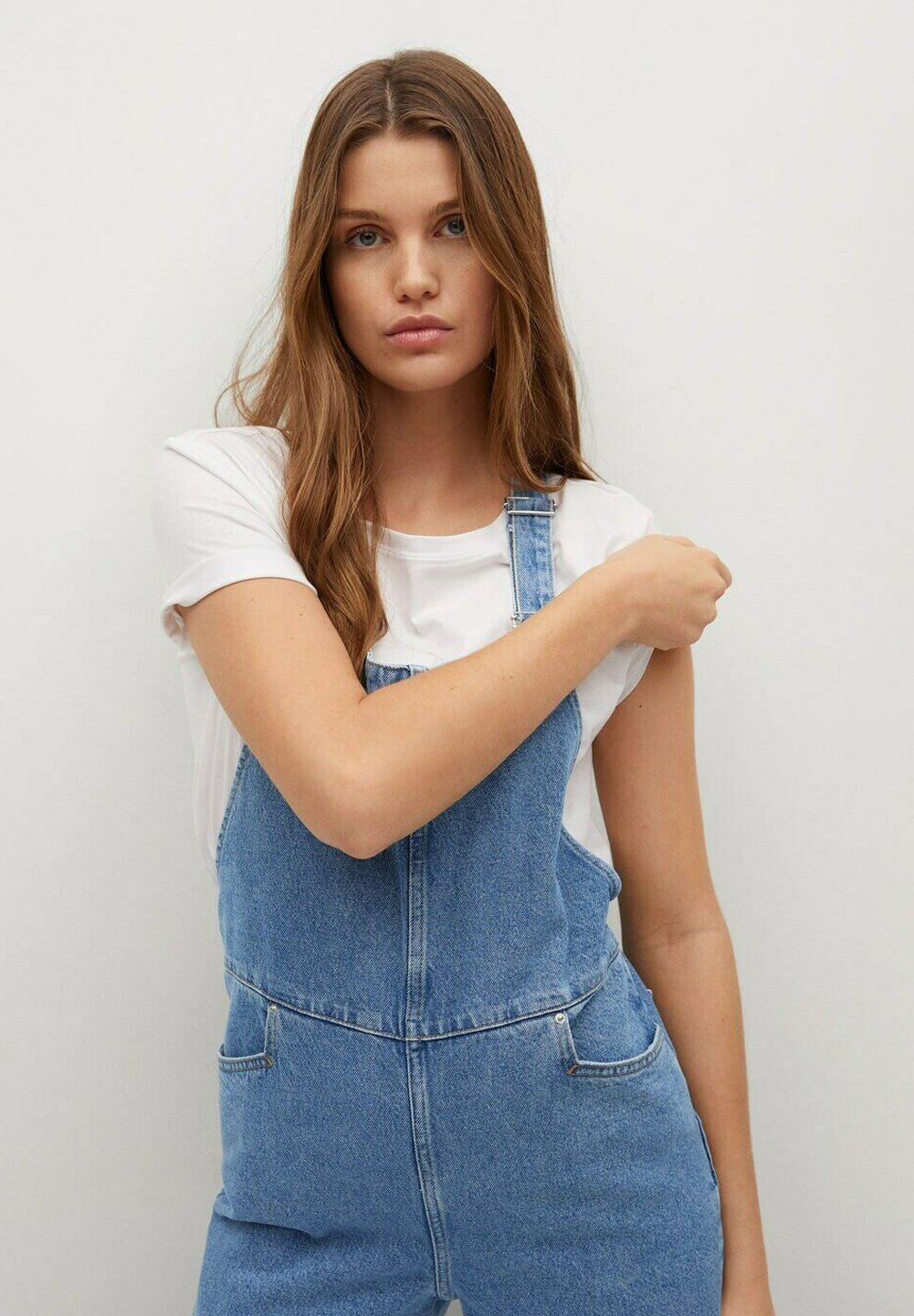 Women ARES - Dungarees